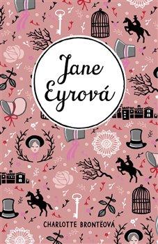 Obálka titulu Jane Eyrová