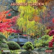 Nástěnný kalendář - Japanese Garden 2020