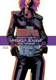 Umbrella Academy 3 - Hotel Zapomnění