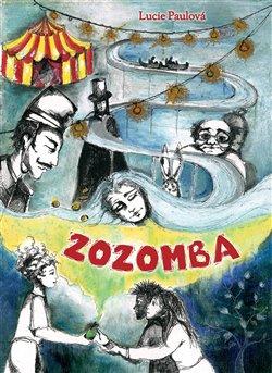 Obálka titulu Zozomba