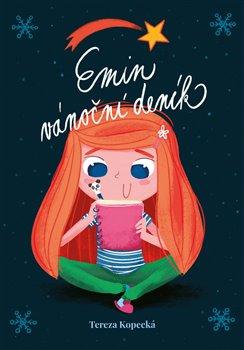 Obálka titulu Emin vánoční deník