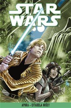 Obálka titulu Star Wars – Aphra - Citadela hrůzy