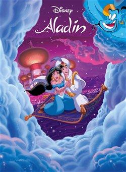 Obálka titulu Aladin