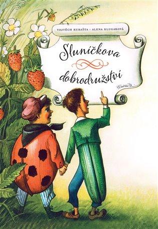 Sluníčkova dobrodružství - Alena Klugarová, | Booksquad.ink