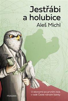 Obálka titulu Jestřábi a holubice