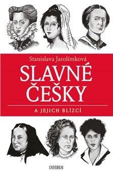 Obálka titulu Slavné Češky a jejich blízcí