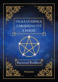 Velká učebnice čarodějnictví a magie