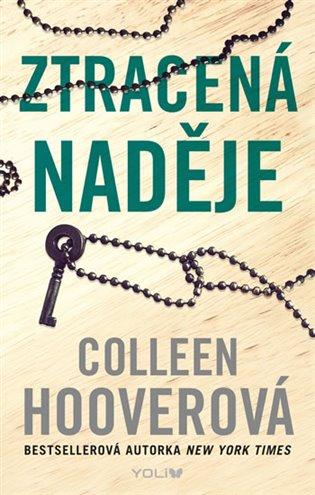 Ztracená naděje - Colleen Hooverová | Booksquad.ink