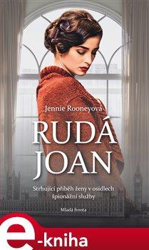 Obálka titulu Rudá Joan