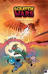 Scratch Wars: Legenda Overcorneru