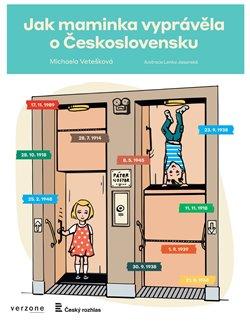 Obálka titulu Jak maminka vyprávěla o Československu