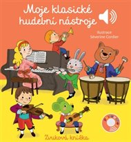 Moje klasické hudební nástroje
