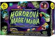 Hororová Magie - kouzelnická sada