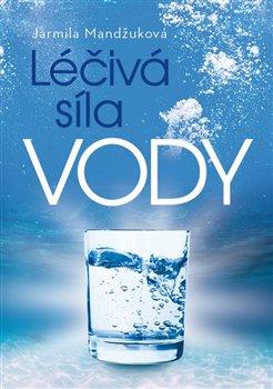 Obálka titulu Léčivá síla vody