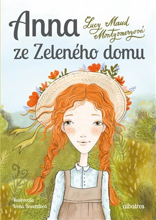 Anna ze Zeleného domu - Lucy Maud Montgomeryová | Booksquad.ink