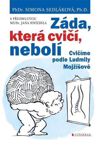 Záda, která cvičí, nebolí - Jan Hnízdil, | Booksquad.ink