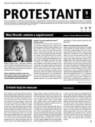 Protestant 2019/09
