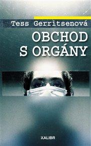 Obchod s orgány