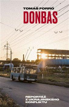 Obálka titulu Donbas