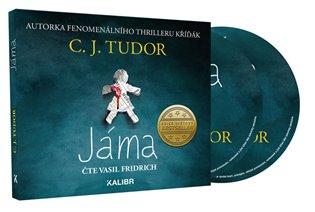Jáma - C. J. Tudor | Booksquad.ink