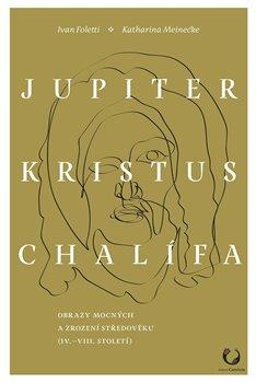 Obálka titulu Jupiter, Kristus, Chalífa