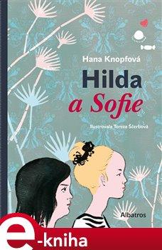Obálka titulu Hilda a Sofie