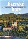 Obálka knihy Jizerské hory