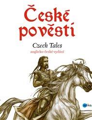 České pověsti - angličtina