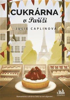 Obálka titulu Cukrárna v Paříži