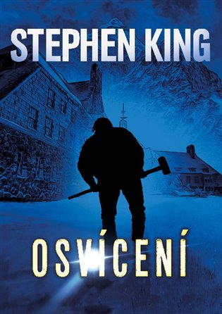 Osvícení - Stephen King | Booksquad.ink