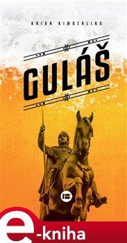 Obálka titulu Guláš