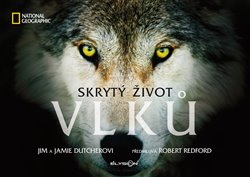 Obálka titulu Skrytý život vlků