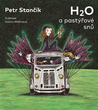 H2O a pastýřové snů - Galina Miklínová, | Replicamaglie.com