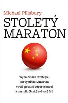 Obálka titulu Stoletý maraton