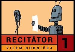 Obálka titulu Recitátor 1
