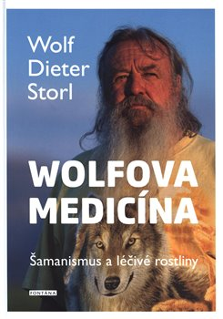 Obálka titulu Wolfova medicína