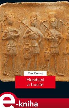 Obálka titulu Husitství a husité