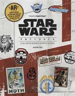 Obálka titulu Star Wars