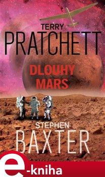 Obálka titulu Dlouhý Mars