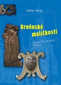 Obálka titulu Brněnské maličkosti