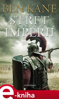Obálka titulu Střet impérií