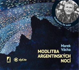 Modlitba argentinských nocí