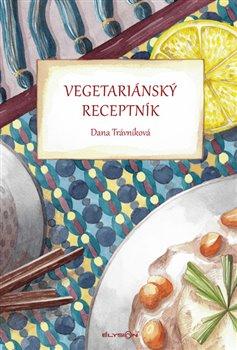 Vegetariánský receptník