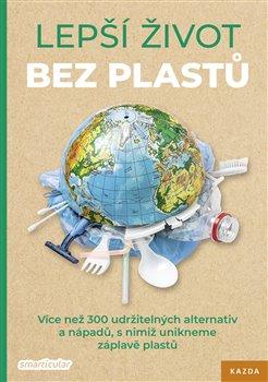 Obálka titulu Lepší život bez plastů