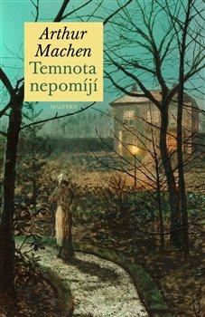 Obálka titulu Temnota nepomíjí