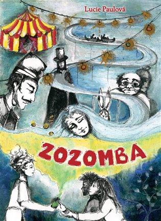 Zozomba - Lucie Paulová | Booksquad.ink