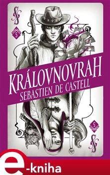 Obálka titulu Divotvůrce 5: Královnovrah
