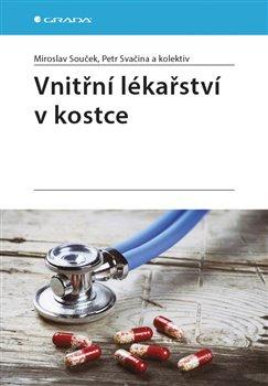 Obálka titulu Vnitřní lékařství v kostce