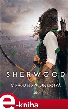 Obálka titulu Sherwood