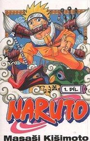 Naruto 1: Naruto Uzumaki